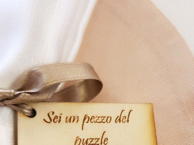 Il matrimonio di Ina e Arcangelo  a Foggia, Foggia 28