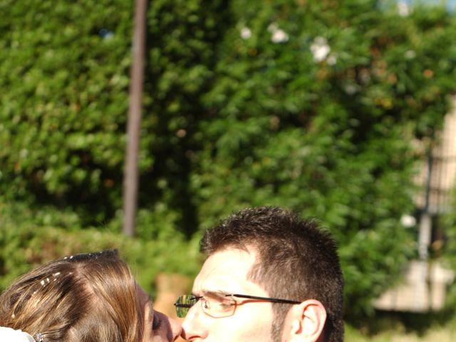 Il matrimonio di Lucia e Fulvio a Roma, Roma 3