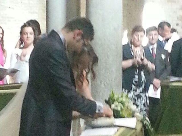 Il matrimonio di Lucia e Fulvio a Roma, Roma 5