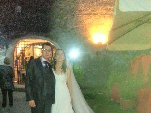 Il matrimonio di Lucia e Fulvio a Roma, Roma 6