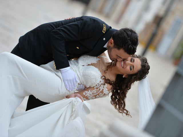 Le nozze di Rosa e Michele