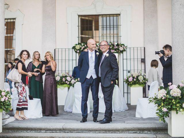 Il matrimonio di Paolo e Laura a Lodi, Lodi 1