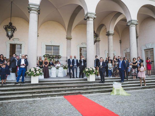 Il matrimonio di Paolo e Laura a Lodi, Lodi 22