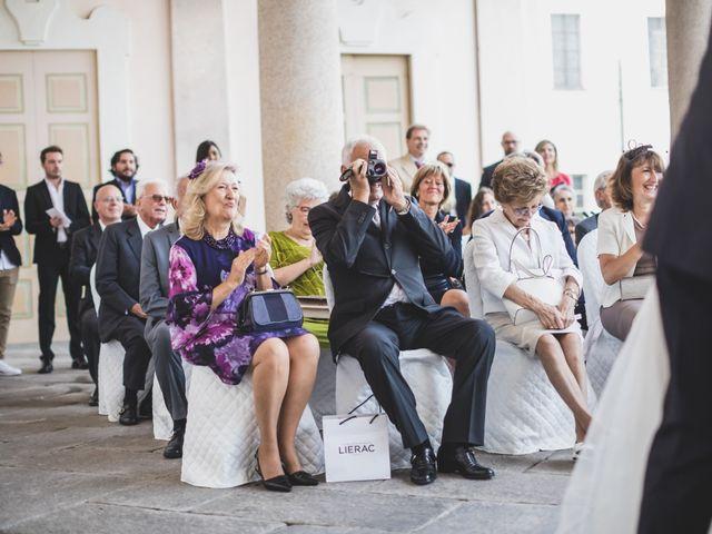 Il matrimonio di Paolo e Laura a Lodi, Lodi 25