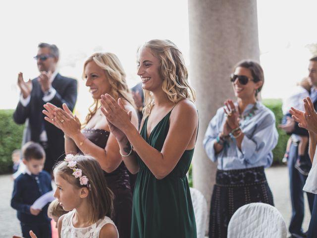 Il matrimonio di Paolo e Laura a Lodi, Lodi 28