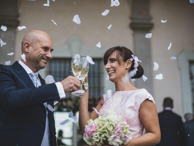 Il matrimonio di Paolo e Laura a Lodi, Lodi 32