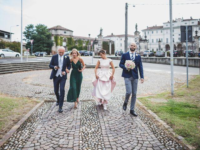 Il matrimonio di Paolo e Laura a Lodi, Lodi 34