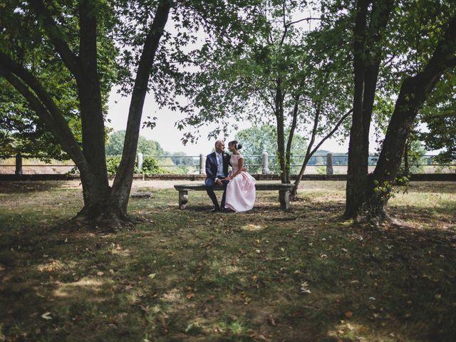 Il matrimonio di Paolo e Laura a Lodi, Lodi 40