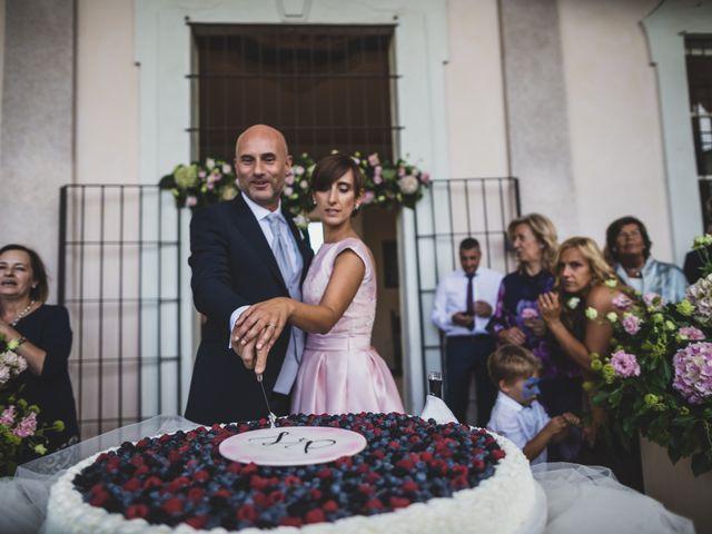Il matrimonio di Paolo e Laura a Lodi, Lodi 44