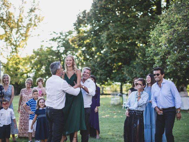 Il matrimonio di Paolo e Laura a Lodi, Lodi 58