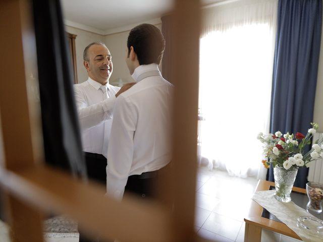 Il matrimonio di Salvatore e Daniela a Trecastagni, Catania 2