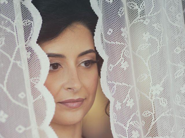 Il matrimonio di Salvatore e Daniela a Trecastagni, Catania 5