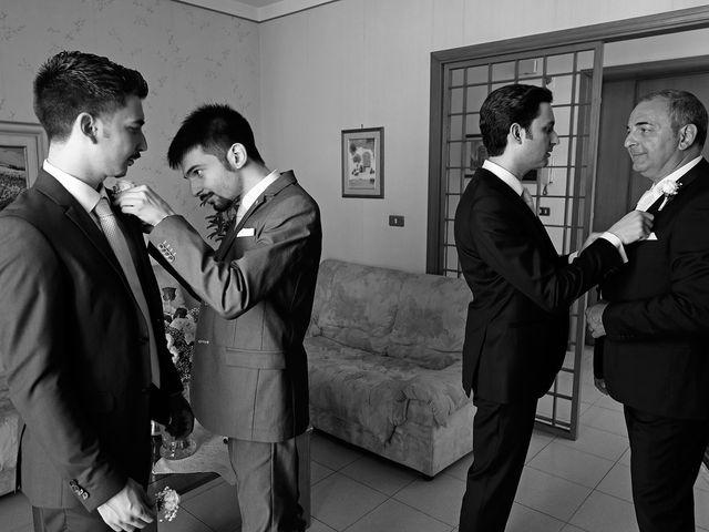 Il matrimonio di Salvatore e Daniela a Trecastagni, Catania 9