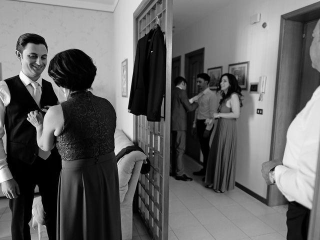 Il matrimonio di Salvatore e Daniela a Trecastagni, Catania 10