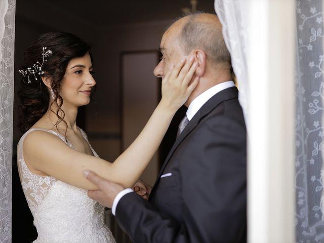Il matrimonio di Salvatore e Daniela a Trecastagni, Catania 11