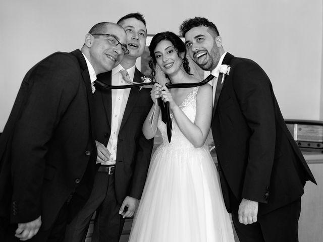 Il matrimonio di Salvatore e Daniela a Trecastagni, Catania 12