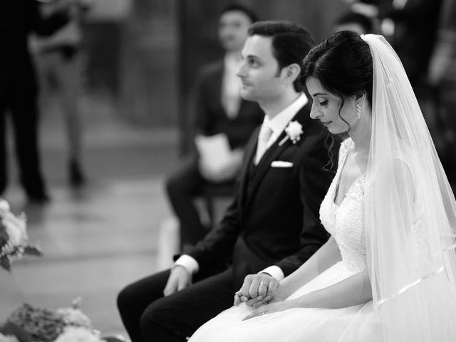 Il matrimonio di Salvatore e Daniela a Trecastagni, Catania 15