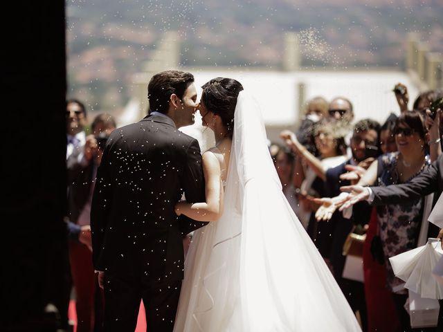 Il matrimonio di Salvatore e Daniela a Trecastagni, Catania 17