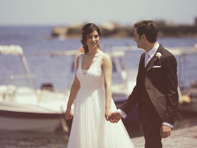 Il matrimonio di Salvatore e Daniela a Trecastagni, Catania 18