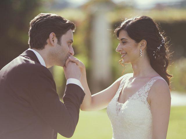 Il matrimonio di Salvatore e Daniela a Trecastagni, Catania 20
