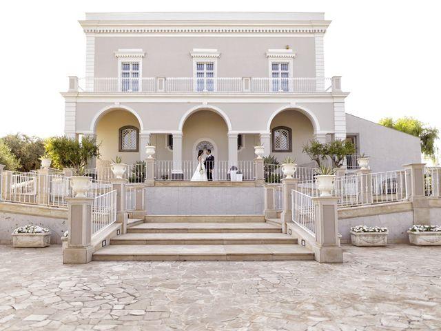 Il matrimonio di Salvatore e Daniela a Trecastagni, Catania 21