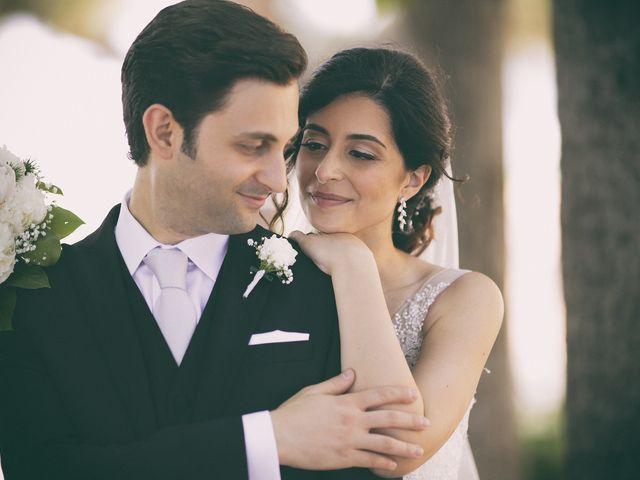 Il matrimonio di Salvatore e Daniela a Trecastagni, Catania 22