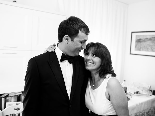 Il matrimonio di Petru e Irina a Grosseto, Grosseto 7