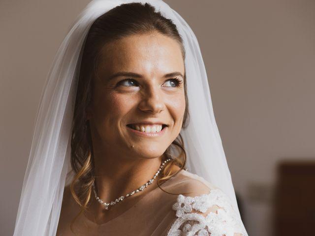 Il matrimonio di Petru e Irina a Grosseto, Grosseto 12