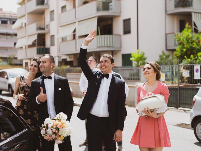 Il matrimonio di Petru e Irina a Grosseto, Grosseto 14