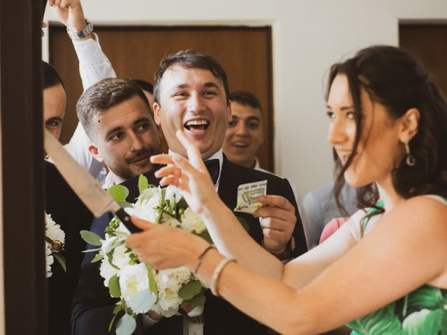 Il matrimonio di Petru e Irina a Grosseto, Grosseto 16