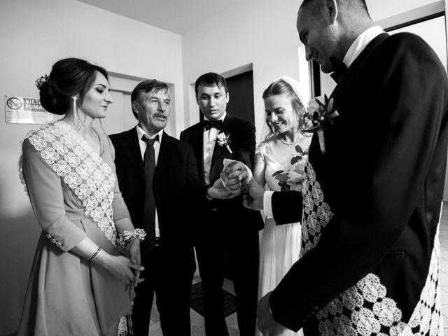 Il matrimonio di Petru e Irina a Grosseto, Grosseto 19