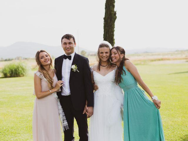 Il matrimonio di Petru e Irina a Grosseto, Grosseto 55