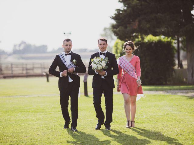 Il matrimonio di Petru e Irina a Grosseto, Grosseto 22