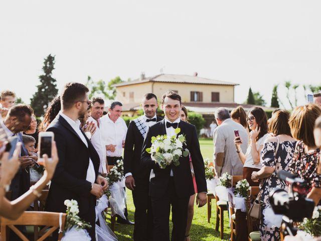 Il matrimonio di Petru e Irina a Grosseto, Grosseto 23
