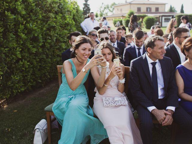 Il matrimonio di Petru e Irina a Grosseto, Grosseto 25