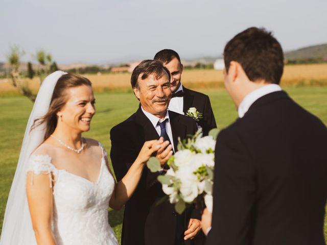 Il matrimonio di Petru e Irina a Grosseto, Grosseto 28