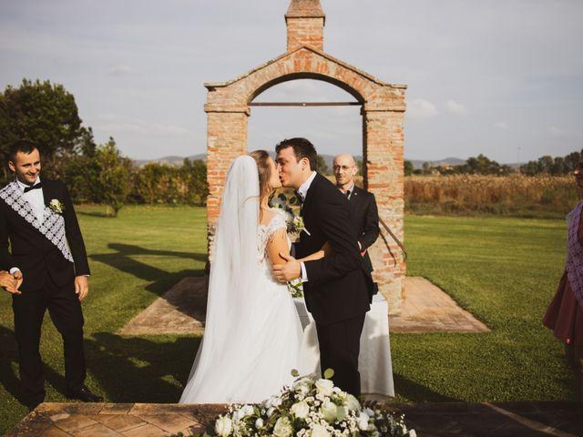 Il matrimonio di Petru e Irina a Grosseto, Grosseto 29