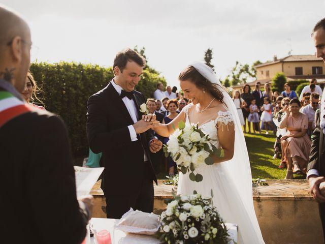 Il matrimonio di Petru e Irina a Grosseto, Grosseto 34
