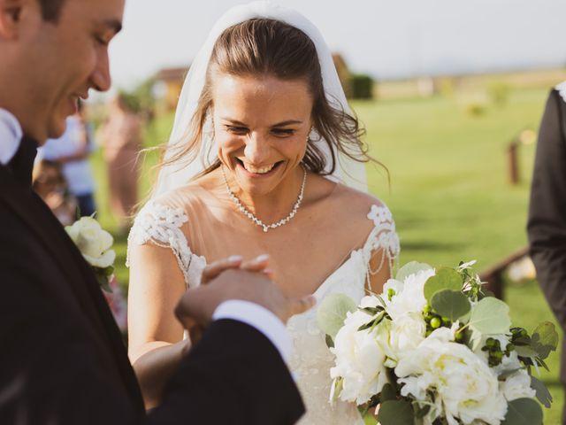 Il matrimonio di Petru e Irina a Grosseto, Grosseto 35