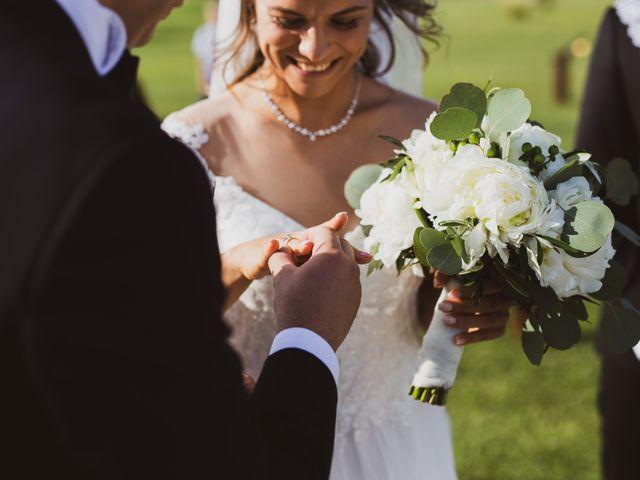 Il matrimonio di Petru e Irina a Grosseto, Grosseto 36