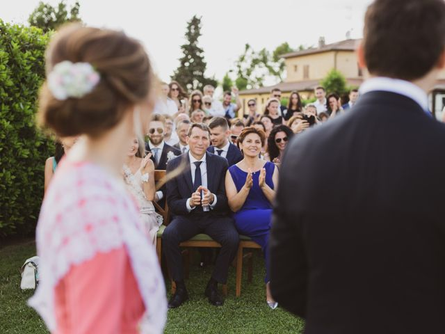 Il matrimonio di Petru e Irina a Grosseto, Grosseto 41
