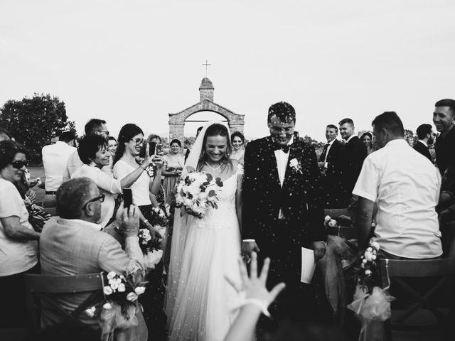 Il matrimonio di Petru e Irina a Grosseto, Grosseto 44
