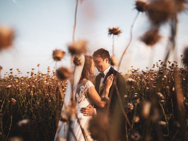 Il matrimonio di Petru e Irina a Grosseto, Grosseto 51