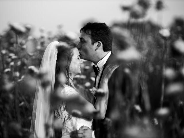 Il matrimonio di Petru e Irina a Grosseto, Grosseto 52