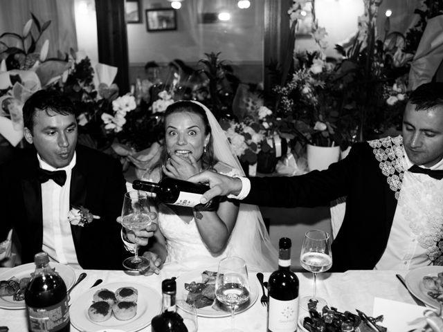 Il matrimonio di Petru e Irina a Grosseto, Grosseto 60