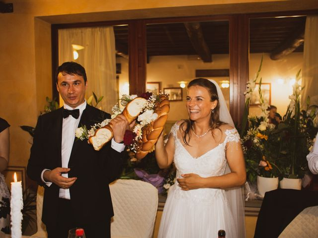 Il matrimonio di Petru e Irina a Grosseto, Grosseto 63