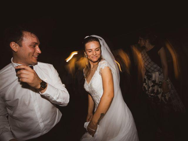 Il matrimonio di Petru e Irina a Grosseto, Grosseto 64