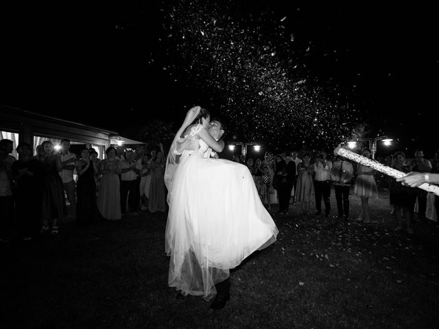Il matrimonio di Petru e Irina a Grosseto, Grosseto 71