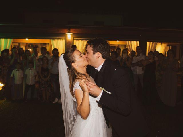 Il matrimonio di Petru e Irina a Grosseto, Grosseto 72