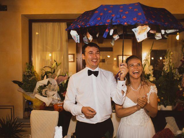 Il matrimonio di Petru e Irina a Grosseto, Grosseto 75